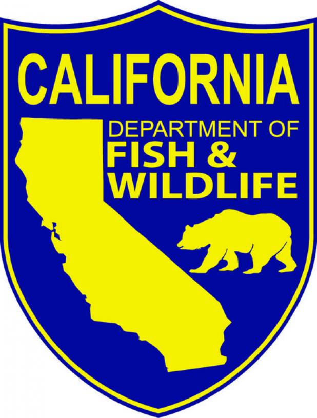 CA Department of Fish & Wildlife