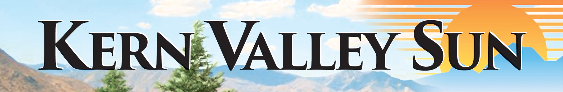 Kern Valley Sun Newspaper