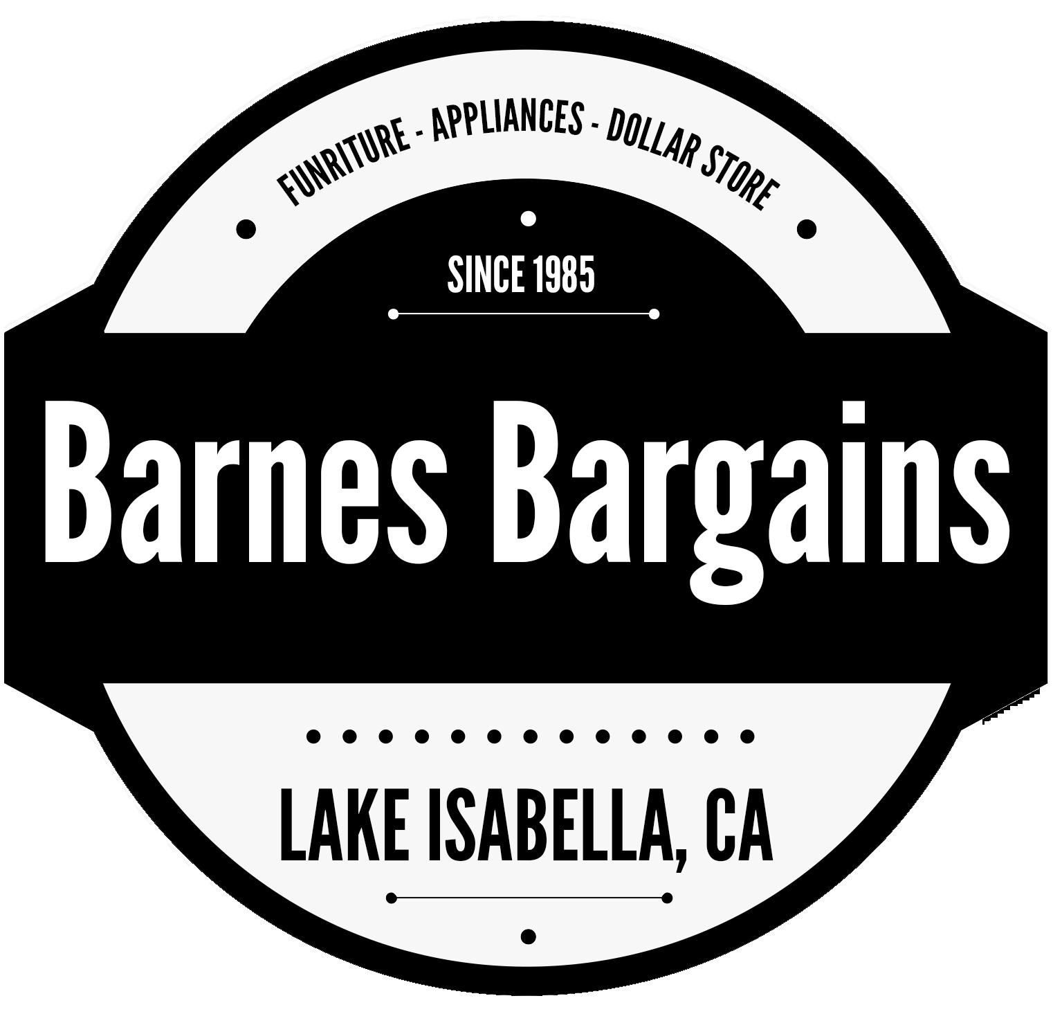 Barnes Bargains