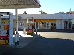Crossroads Shell Mini Mart