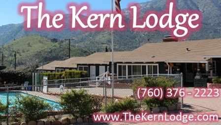 The Kern Lodge