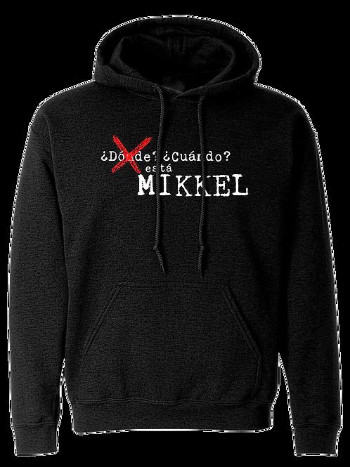 Sudadera Mikkel Dark