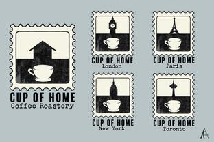 Coffee Company Design Concept