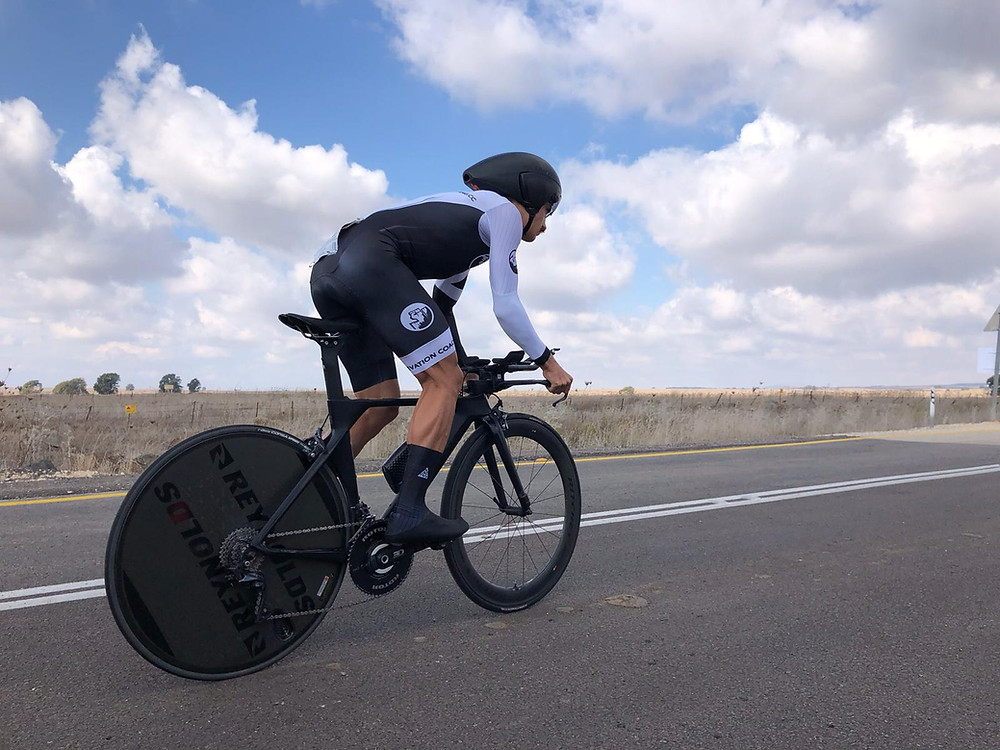 Time trial power