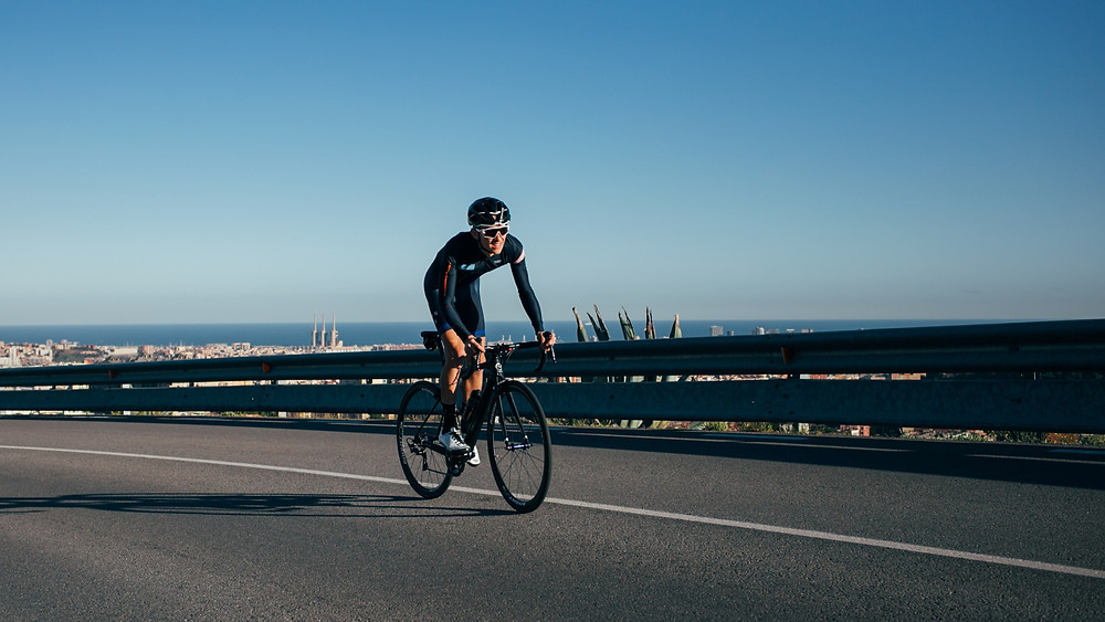 How to improve cycling power
