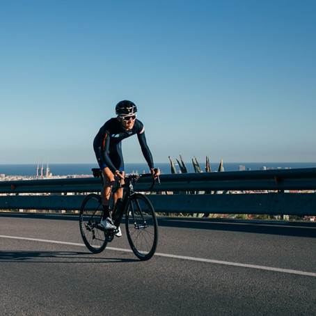 Top 5 metrics for improving cycling trainingand monitoring health