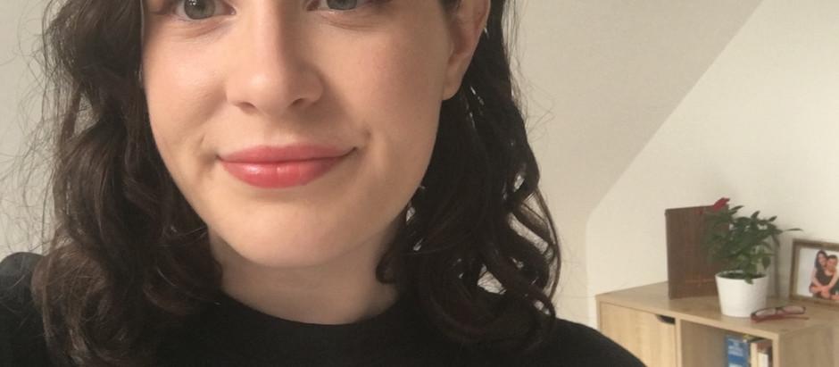 Meet Rachel, Lux Lucet's New Assistant Editor
