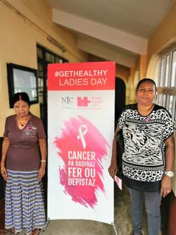 GetHealthy Ladies Day Bel Air