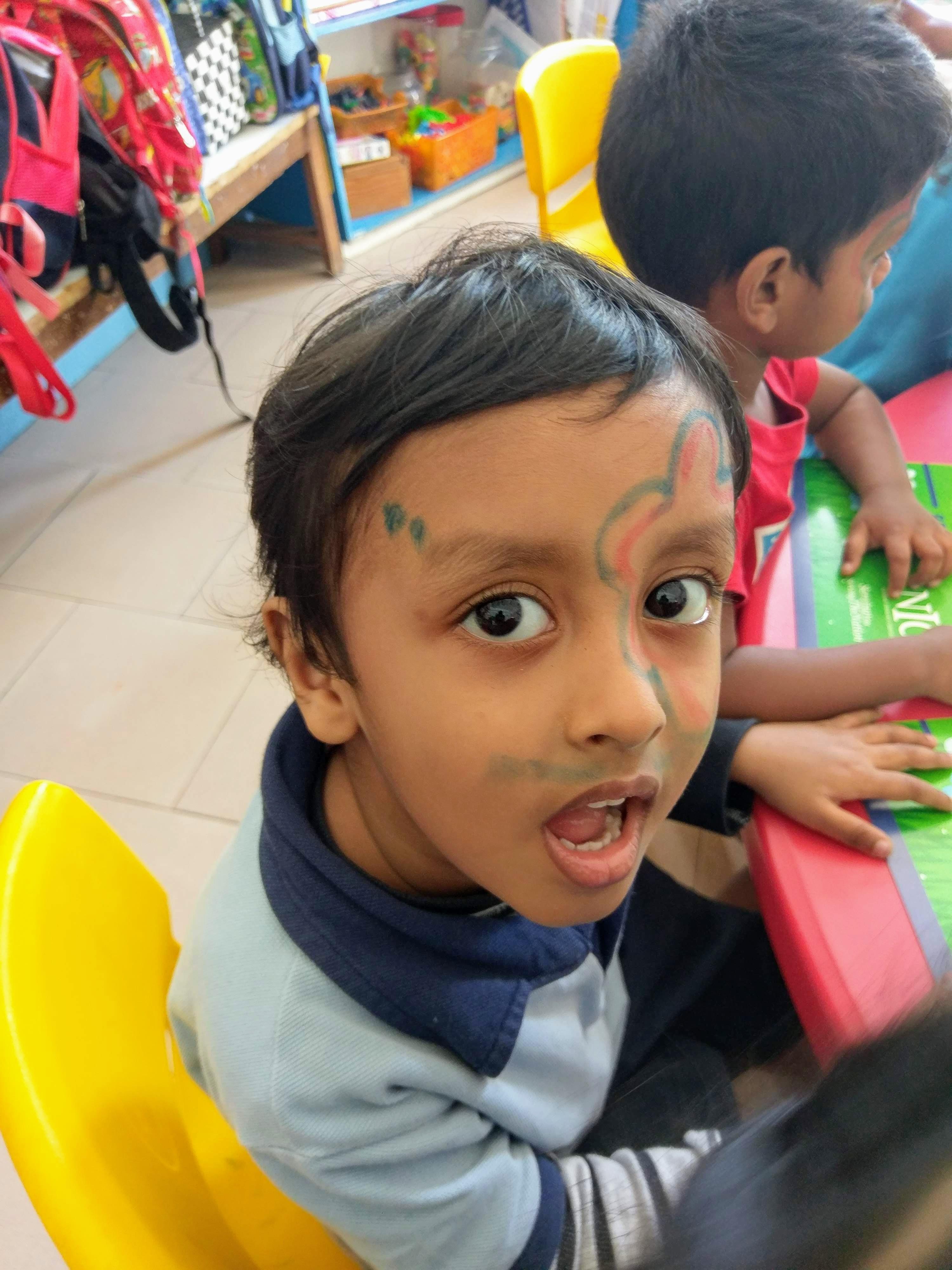 NIC GetHealthy Kids Day 24