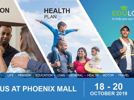 Meet Up at Phoenix Mall