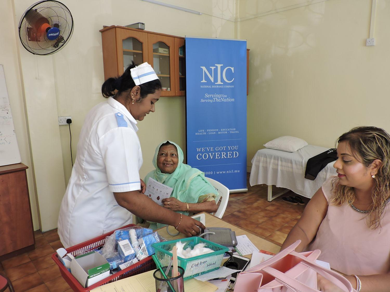NIC Get Healthy Elders Day 1