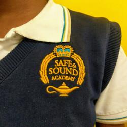 Safe & Sound 1