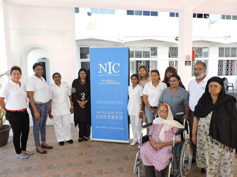 NIC Get Healthy Elders Day 15