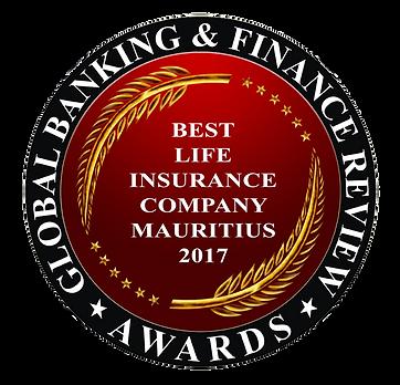 Best Life Insurance Company Mauritius 2017