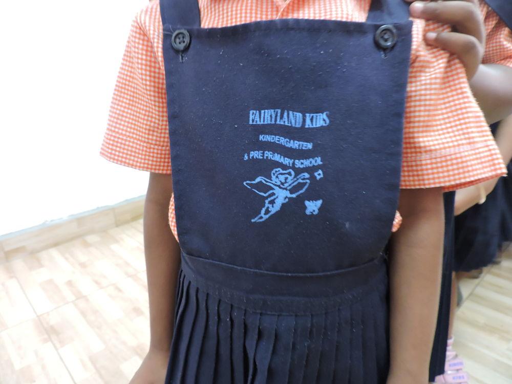 #GetHealthy Kids Day - Fairy Land