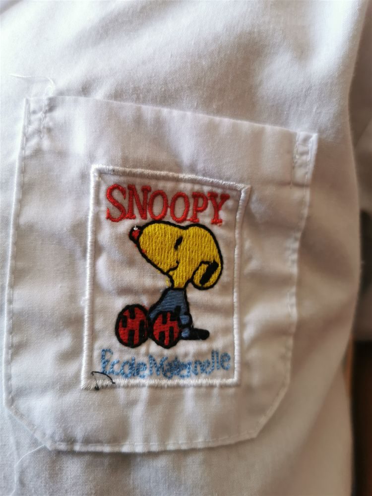 GetHealthy Kids Day - Snoopy