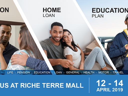 NIC Meet Up - Riche Terre Mall