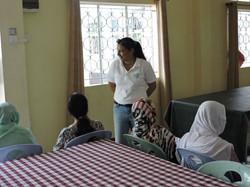 NIC Get Healthy Elders Day 7