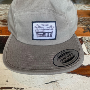 Vancouver Special 5 Panel Hat