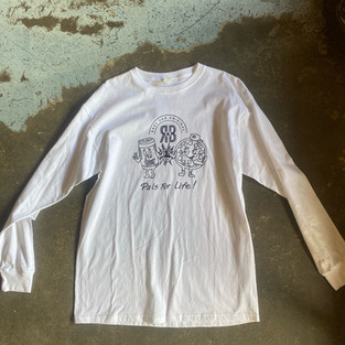 Plas For Life Long Sleeve