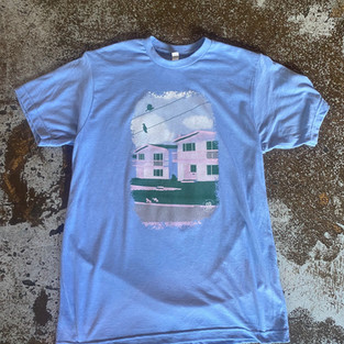Vancouver Special T-Shirt