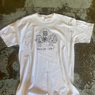 Pals For Life Short Sleeve
