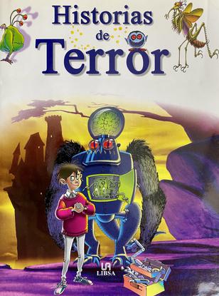 historias de terror.heic