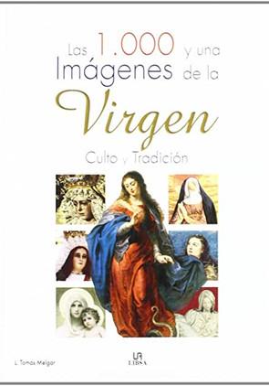 las 100 y una imagenes de la Virgen