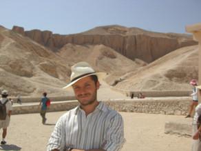 Yo, Mutnodjemet. Sobre ficción y realidad en el Antiguo Egipto.