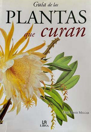 guia de las plantas que curan