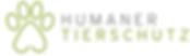 Humaner Tierschutz