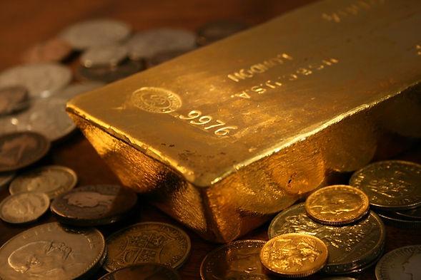 Sell Gold Duluth GA