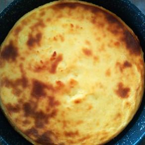 Flan pâtissier sans gluten