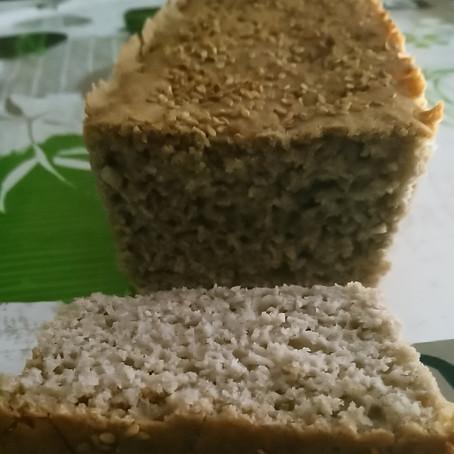 Recette de pain moelleux