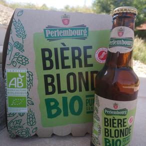 Test bière sans gluten Lidl