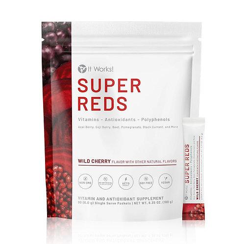 Super Reds !