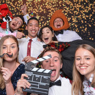 photo booth corporate singapore WRFC