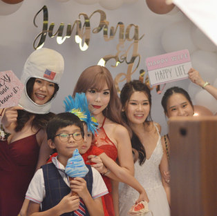 wedding photo booth singapore