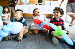 children magic show makors events