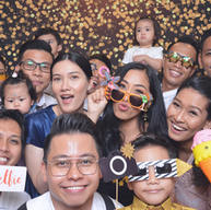 Retrp fliter photo booth singapore