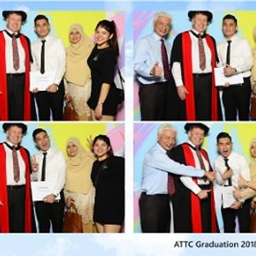 ATTC Graduation 2018