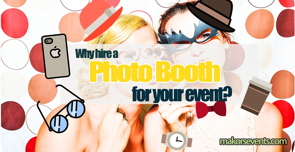 Photo booth for hire, Singaore