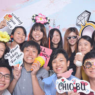 Wedding photo booth Ideas Singapore