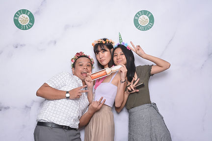 martiderrm photo booth Singapore