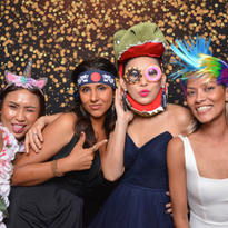 photo booth corporate singapore