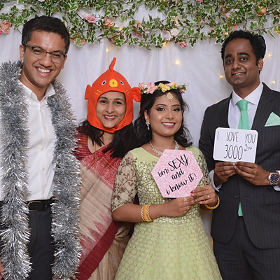 Wedding of Akshita & Jai