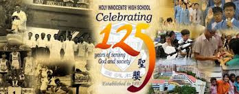 Celebrating Holy Innocents' High School 125th year with an unforgettable carnival!