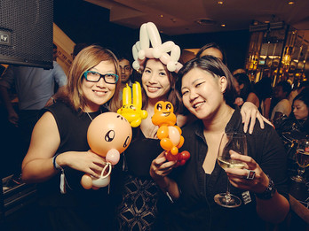 We Make Pokemon Balloon Sculptures