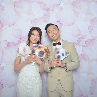 Wedding of Chien-Ying & Celest