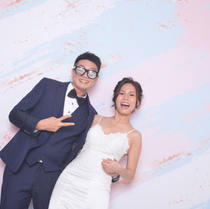 Bridestory Brides Wedding Photo Booth